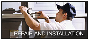 Garage Door Repair Beverly